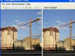 Perspective Pilot 3.6.0 Screenshot