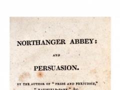 Persuasion audiobook 1.0 Screenshot