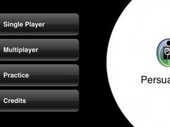 Persuasive Strategies 2.0 Screenshot