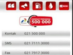 Pertamina 1.0.1 Screenshot