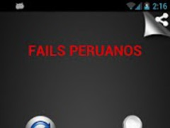 PeruFail Diario 1.6 Screenshot