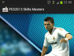 PES2013 Skills Masters 1.01 Screenshot