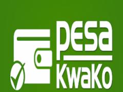 PesaKwako 1.0 Screenshot