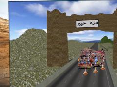 Peshawari Bus Simulator Lahore 1.0 Screenshot