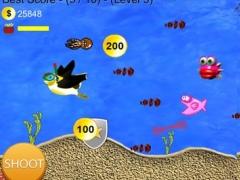 Pesky Puffin Poopers 2.0 Screenshot