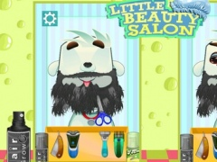 Pet Barber-Amazing cut and shave saga 2.0 Screenshot