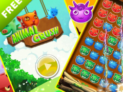 Pet Crush Legend 1.07 Screenshot