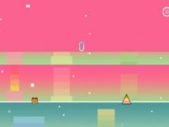 Pet Escape Hopping - Drop Block Game 1.0 Screenshot