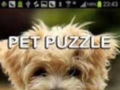 PET PUZZLE 1.4.42 Screenshot