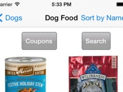 Pet Supplies App - Shop at Online Stores (with Coupon Codes) 1.1 Screenshot
