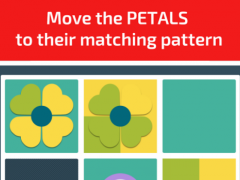 PETALS: A Brain Teasing Puzzle 1.1 Screenshot