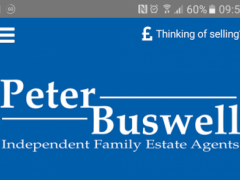 Peter Buswell Property Search 4.7.0 Screenshot