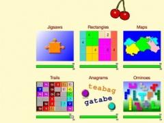 Peter's Brain Games 11 Screenshot