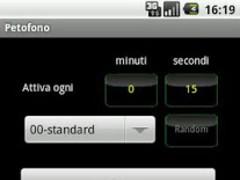 Petofono : Farts machine 1.00 Screenshot