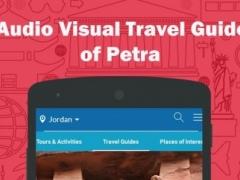 Petra Jordan Tours City Guide 1.0.38 Screenshot