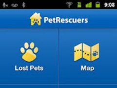 PetRescuers by HomeAgain 1.9 Screenshot