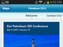 Petroleum 2013 2.1 Screenshot
