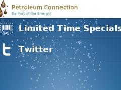 Petroleum Connection Inc. 1.13.20.56 Screenshot
