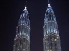 Petronas Towers Live Wallpaper 1.0 Screenshot