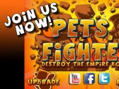 Pets Fighter 1 1.2 Screenshot