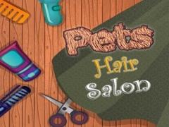 Pets Hair Salon 1.0.2 Screenshot