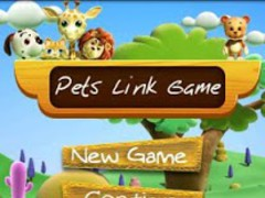 Pets Link Game 1.3 Screenshot