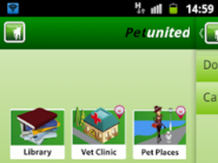 Petunited 1.0.1 Screenshot