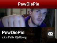 PewDiePie! 1.2.2.257 Screenshot