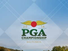PGA Championship 2016 – Baltusrol Golf Club 8.1 Screenshot