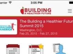 PHA Summit 2015 1.2 Screenshot