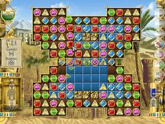 Pharaoh Puzzle 1.0 Screenshot