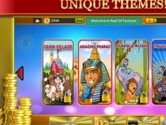 Pharaoh's Casino Slots - Win Progressive Jackpots Best Casino Slot Machine Spin 1.0 Screenshot
