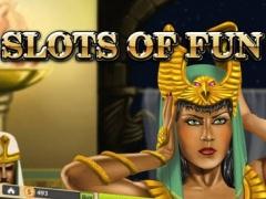 Pharaoh's Way Golden Slots: 777 Riches Gold to Casino Slot & Pokies Machines (Hidden Ra Treasure) 1.1 Screenshot