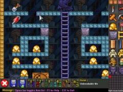 Pharaohs Curse Gold 1.6 Screenshot