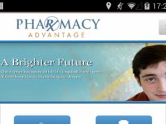 Pharmacy Advantage Rx 2.0 Screenshot