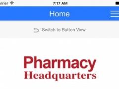 Pharmacy Headquarters 6.2 Screenshot