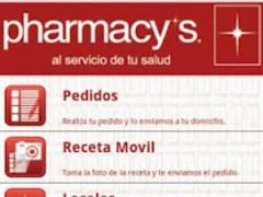 Pharmacys 2.2.7 Screenshot