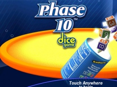 Phase 10 Dice™ Free 1.0 Screenshot