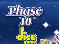 Phase 10 Dice™ 1.0.2 Screenshot