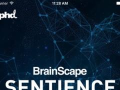 PHD's BrainScape 2015 1.0 Screenshot
