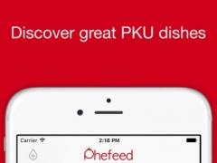 Phefeed 1.02 Screenshot