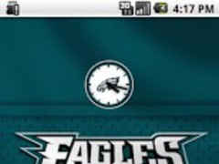 Philadelphia Eagles Theme 1.0.3 Screenshot