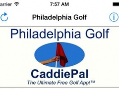 Philadelphia Golf 1.0 Screenshot
