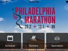 Philadelphia Marathon 1.2.4 Screenshot