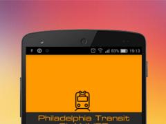Philadelphia Transit (SEPTA) 2.1 Screenshot