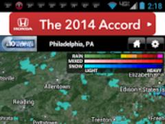 Philadelphia Weather 2.8.3 Screenshot