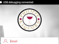 Philippe Liquor 1.0.6 Screenshot