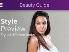 Philips Beauty Guide 3.2.1 Screenshot