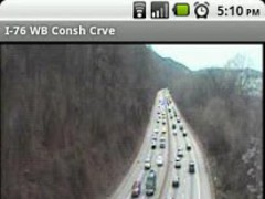 Philly Area Traffic Cameras 2.0.0.3 Screenshot