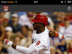 Philly Pro Baseball 2.1 Screenshot